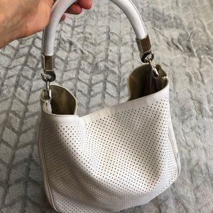Genuine YSL Yves Saint Laurent leather purse